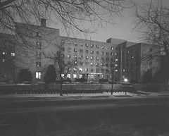George Washington University, 1956-1962