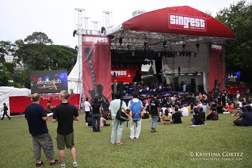 SINGfest 2010 (Day 3)
