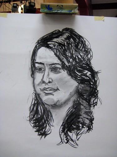 Portrait Course 2010/09/20 # 4