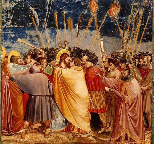 Penangkapan Yesus