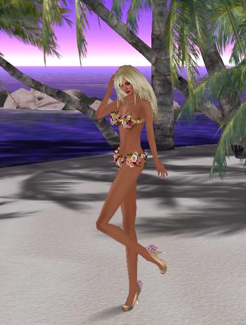 Jasmine B The Impractical Bikini 1 301010