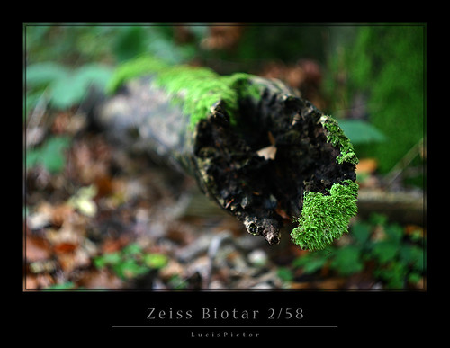 Biotar 2/58