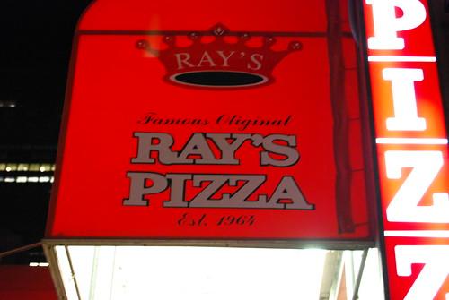 Ray's NY Pizza