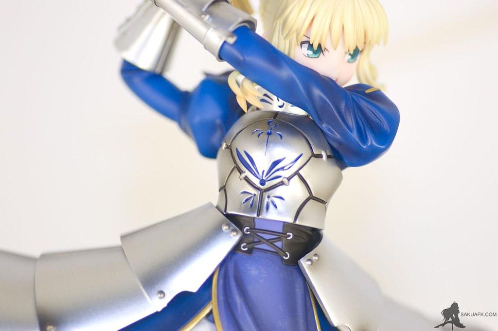 Saber -Triumphant Excalibur- 21