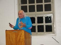 J. Tony Serra Criminal Defense Lawyer