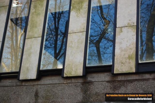 5 Un Pabellón Vacío en la Bienal de Venecia 2010