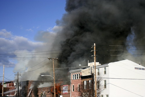fire in northern liberties