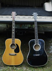 04-10-2011My two acoustic guitars