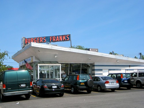 Burgers Franks