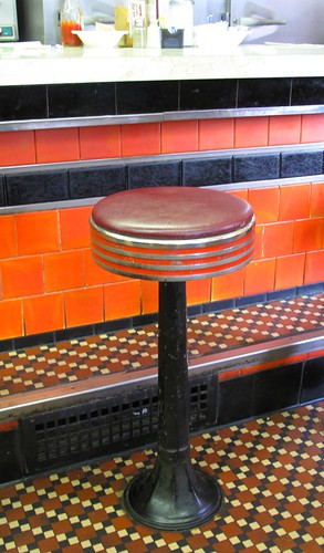 diner stools