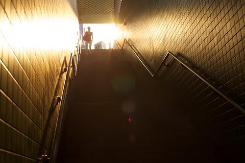 Stairway 9