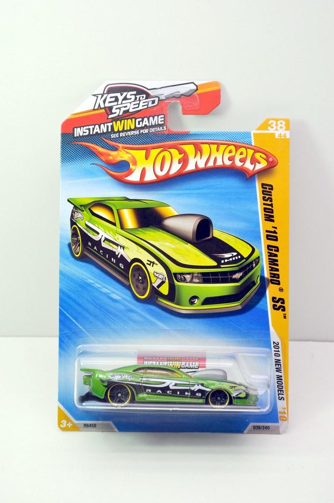 hws custom '10 camaro ss (1)