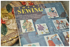 08.17.10 {a bit of circular sewing}