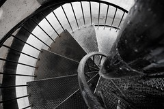 """Spiral Tairway • <a style=""""font-size:0.8em;"""" href=""""http://www.flickr.com/photos/54494252@N00/4927464633/"""" target=""""_blank"""">View on Flickr</a>"""