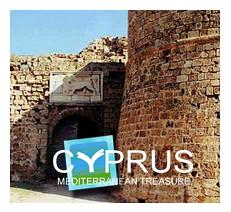 Ammochostos travel Cyprus