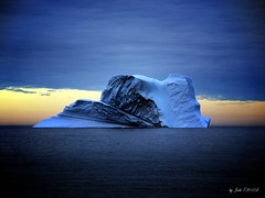 Iceberg by Jabi - El de verdad, on Flickr
