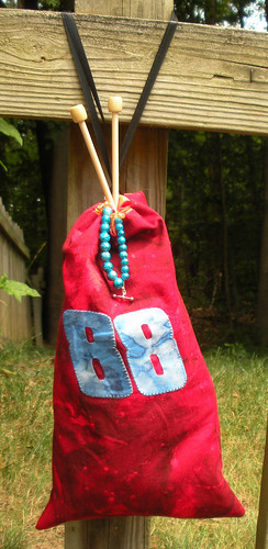 Junior and Mark project bag (7)