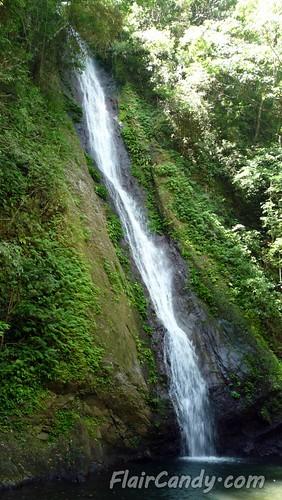 Kabigan Falls, Pagudpod, Philippines