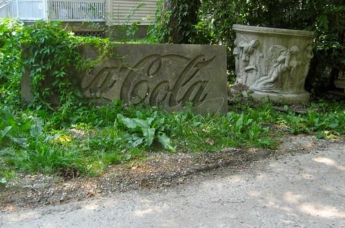 Coca Cola Cornerstone