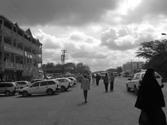 Garissa town