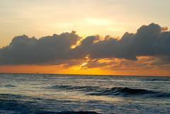 Sunrise on Tybee