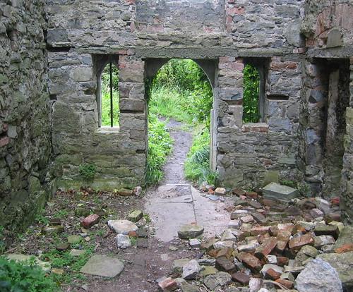 Broken Castle
