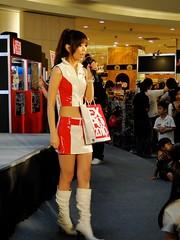GUNDAM EXPO 2010 活動主持人