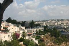 Jewish enclave