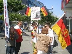 Worldcup Soccer Sunday in Frankfurt - 010