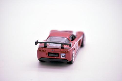 hw speed machine corvette c6r (6)