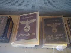 Arbeitsbücher des Deutschen Reichs