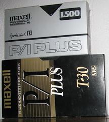 Beta & VHS