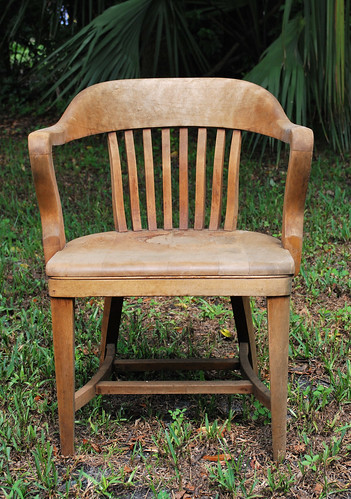 curbside chair