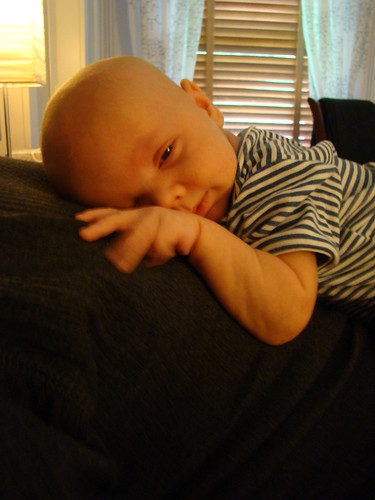 Henry Is Awake!