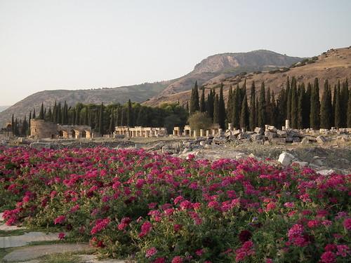Mer Egée 2010 Hiérapolis (10)