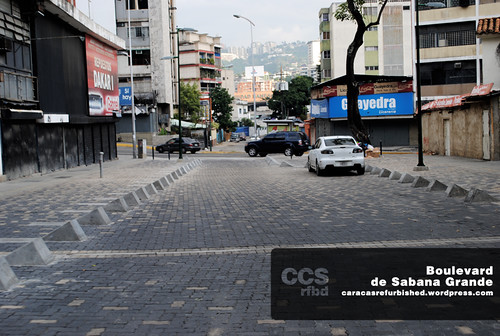 5  Boulevard de Sabana Grande