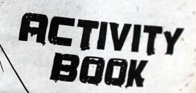 activitybookclose