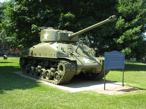 Tankity tank tank