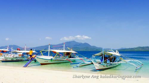 Snake Island, Puerto Princesa