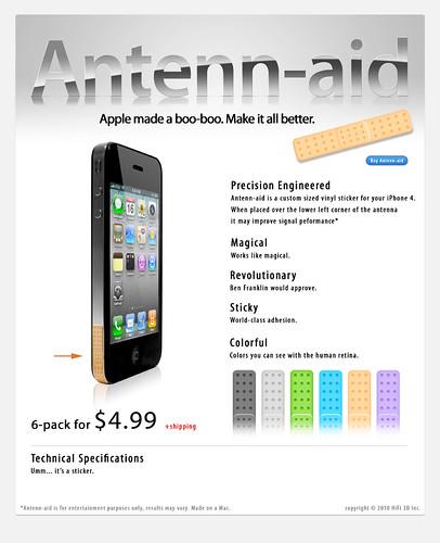 antenn-aid
