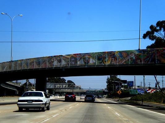 Logan Mural
