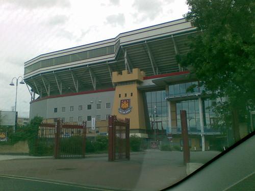 Boleyn Ground