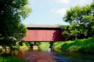 Speakman #1 Bridge HDR 05 (Full View)