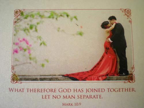 Wedding invitation - now 3