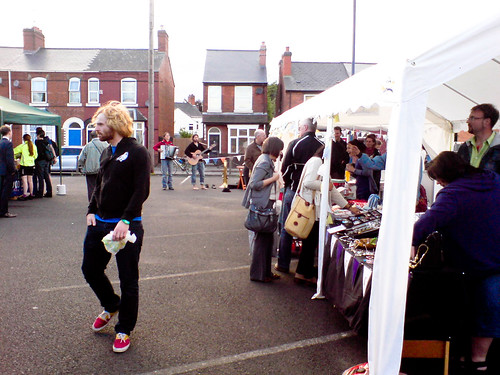 Stirchley Community Market-3