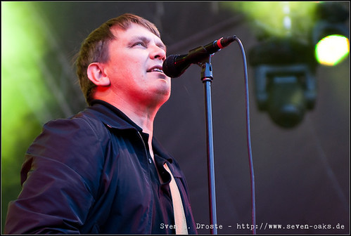 Sven Regener / Element of Crime