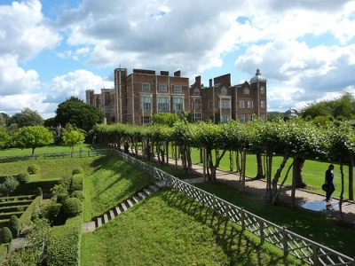 Hatfield House  Hertfordshire England (9)