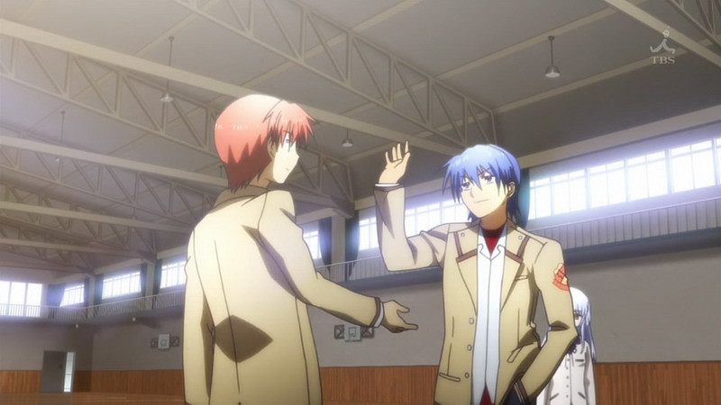 Angel Beats! Episode 13 - 19