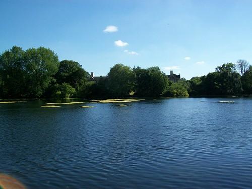 Snaresbrook Crown Court/Eagle Pond