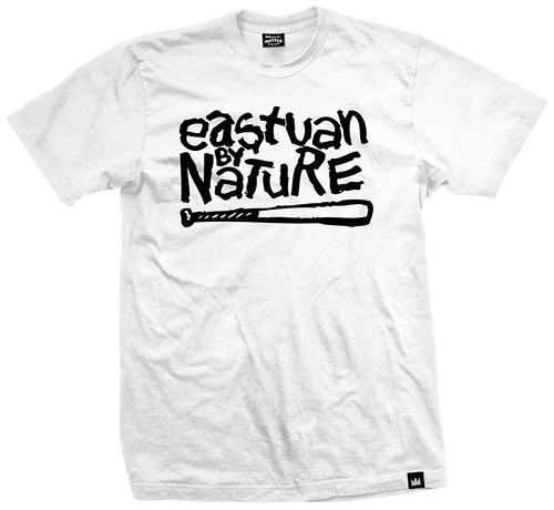 eastvan by nature W&B